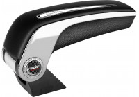 Simoni Racing Universal armstöd Drop - Svart / Chrome
