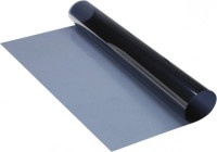 MHW Universal Solar Film Mörk Svart 5% 75x300cm