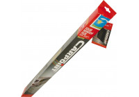 Sun Protector svart 35% ABG 300 x 76cm