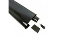 Vindruta Film limo svart 3% 300 x 76cm