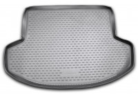 bagagerumsmatta Mitsubishi L200 IV 2005-2015 pickup