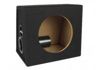 Bass Cube subwoofer skåp 19,8 L
