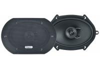 Excalibur-högtalare 5x7 tums 2-vägs 450W / 80RMS