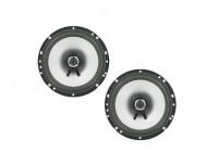 Rocx två sätt högtalare 165mm