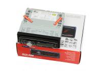 CD / USB / SD - FM-tuner och AUX-ingång