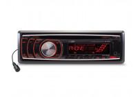 Kalibrerad Bluetooth-bilradio RCD233BT CD / USB / SD / AUX / FM