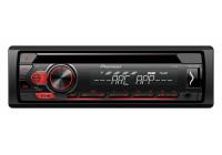 Pioneer DEH-S100UB bilradio CD / USB / Aux