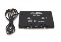 Caliber PMT050 kassettadapter