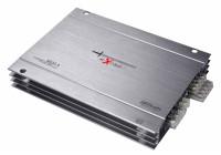 EXCALIBUR x600.4 2400 WATTS - 4-kanals MOSFET-förstärkare