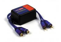 Låg impedans linje transformator