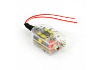 SSDN 2-kanals Hi / Low Converter - i blister