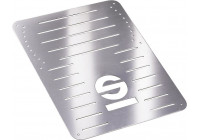Sparco Aluminium Matta