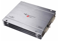 EXCALIBUR X600.2 1200 WATTS - 2 Channel MOSFET Power Impact Absorber