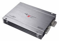 EXCALIBUR x600.4 2400 WATTS - 4 Channel MOSFET Power Amplifier