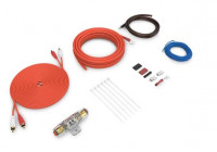 Impact Absorber cable set