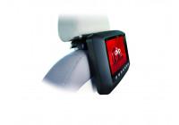 """9 """"TFT LED headrest DVD player"""