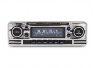 Caliber car radio RMD120BT USB / SD / AUX / Bluetooth