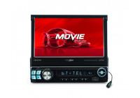 Caliber RMD574BT car radio USB / SD / FM / AM / AUX / Bluetooth