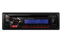 Pioneer DEH-S100UBB car radio CD / USB / Aux