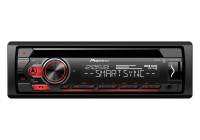 Pioneer DEH-S310BT car radio USB / Aux / Bluetooth (1-din)