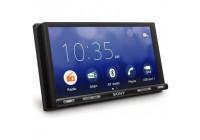 Sony XAV-AX5550D Car Radio 2-DIN + USB / Bluetooth / Apple Carplay / Weblink