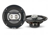 16.5 CM 3-way coaxial speakers