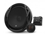 JBL Club 6500C Extended Speaker Set (Woofers + Tweeters)