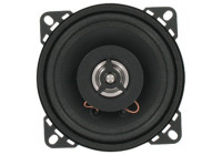 Rocx 2 Car loudspeaker 100mm
