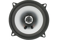 Rocx 2 Car loudspeaker 130mm each
