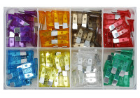 Assorted stitch fuses 80 pieces
