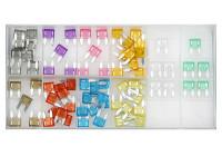 Assortment mini stitch fuses 75 pieces