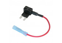 Mini fuse holder By-Pass