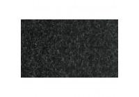 Hat shelf fabric anthracite 70x140cm