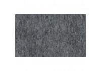 Hat shelf fabric light gray 70x140cm