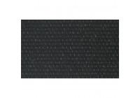 Speaker cloth black 75x140cm