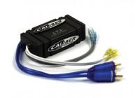 High power speaker-line adapter