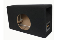 NECOM NE0808.1AIR subwoofer case for an 8 '' subwoofer