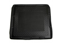Boot cover BMW 5-Series F11 Touring 2010-