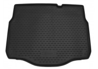Boot cover Citroen C4 Cactus 2014->