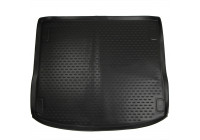 Boot cover Ford Focus 3 04 / 2011- wagon