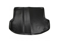 Boot cover Hyundai ix35 2010->, SUV.