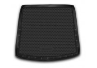 Boot cover Mitsubishi Outlander with organizer / Outlander Phev, 2012-2015, 2015->, cross., 1 piece.
