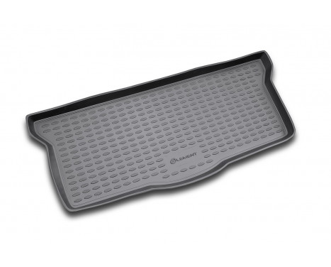 Boot cover Peugeot 107 2005->, hb., Image 3