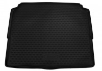 Boot cover Peugeot 3008 2017->