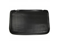 Boot cover Renault Clio III 2005->, hb.