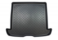 Boot cover Volvo V50 2004-2012