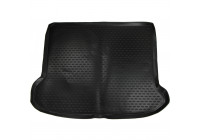 Boot cover VOLVO XC60 2007->, SUV.