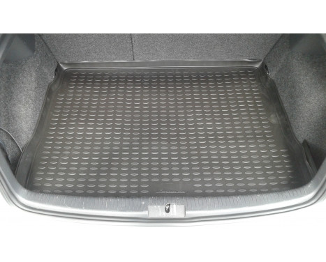 Boot cover VW Golf V 10 / 2003-2009, hb., Image 3