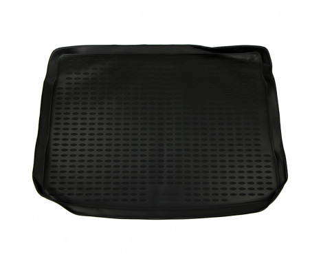 Boot cover VW Golf V 10 / 2003-2009, hb.
