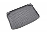 Boot cover VW Polo 02 / 2002-2009, hb.